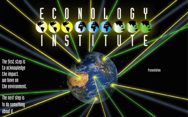 Econology