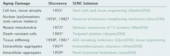 Sens7factors